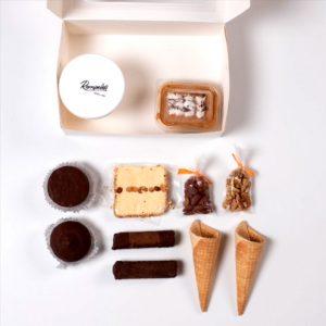 Box de la Felicidad