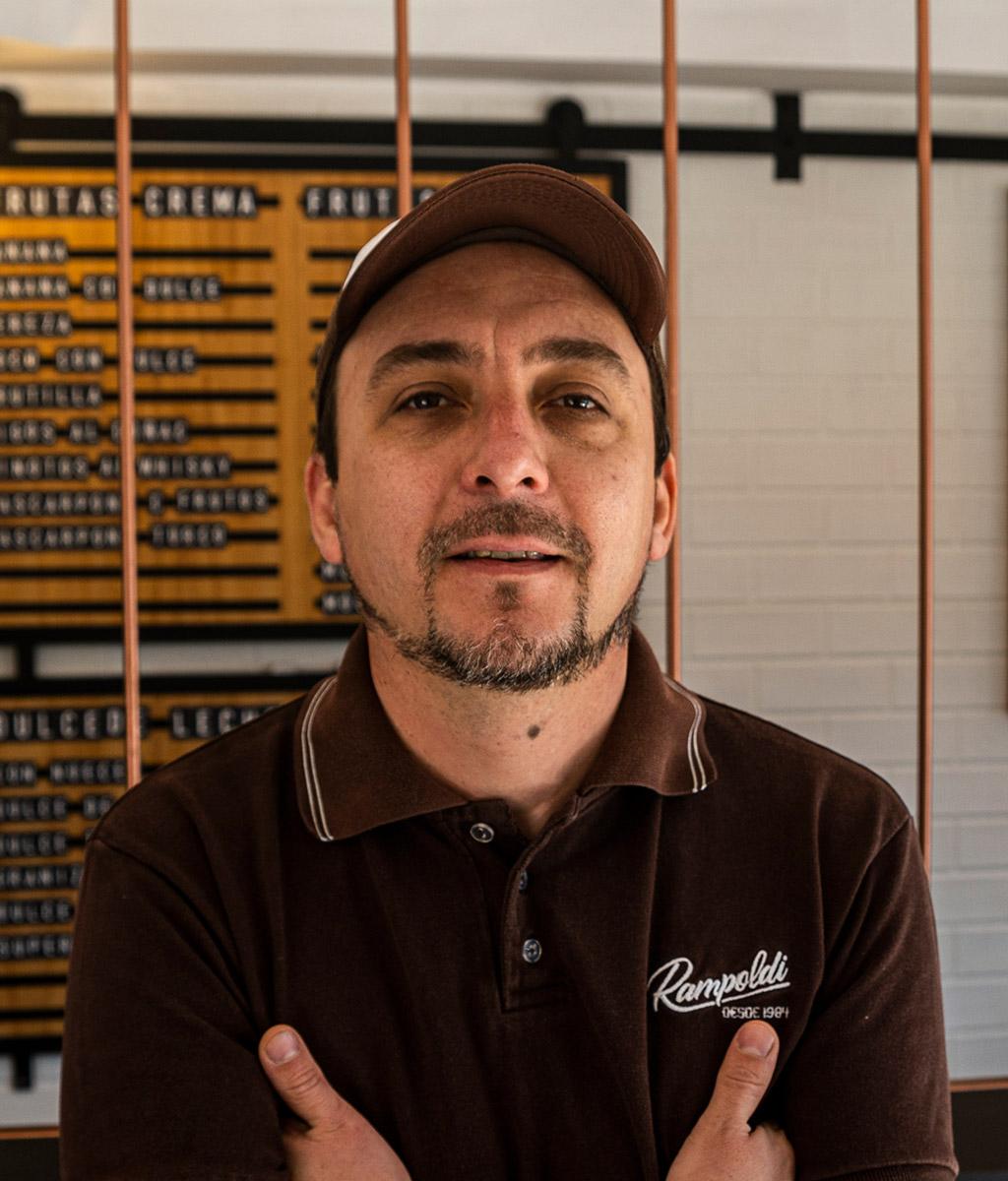 Cristian Corruinca