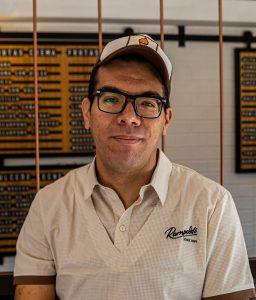 Gabriel Cáceres